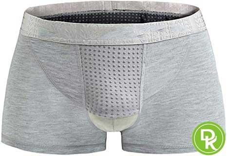 شورت مناسب مردانه در هنگام بیماری های ناحیه تحتانی