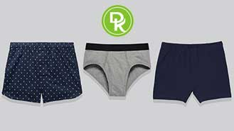 فواید خرید و پوشیدن لباس زیر مردانه با الیاف پنبه