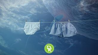 کدام نوع لباس زیر برای حفظ قدرت باروری مردان بهتر است؟