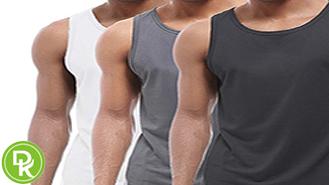 پنج دلیل برای پوشیدن زیر پوش مردانه