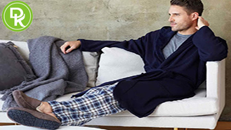مناسب ترین مدل لباس راحتی مردانه در خانه